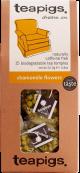 Chamomile Tea box