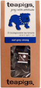 Early Grey tea box