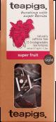 Super Fruit tea box