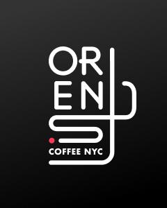 Oren's Coffee NYC